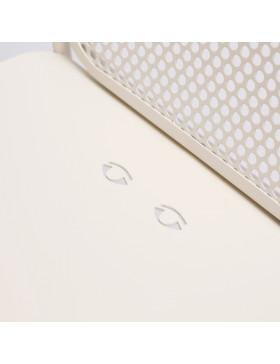 Sillas de forja colección Solera. Diseñadas por Gazpacho Studio.