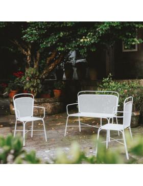 Silla, sillón y banco Solera