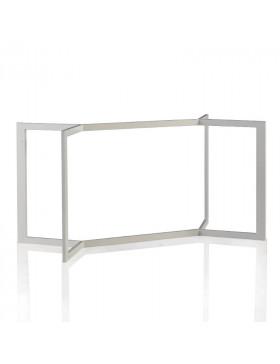 Estructura metálica mesa modelo Mallorca