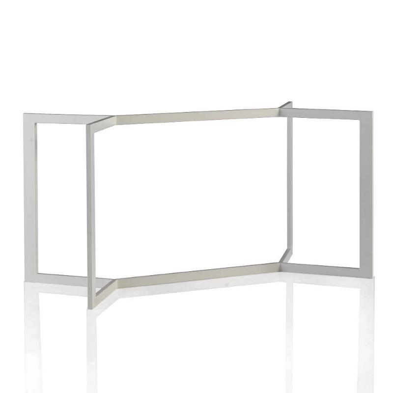 Estructura metálica mesa modelo Vitoria