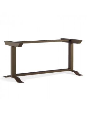Estructura mesa de forja modelo Mallorca