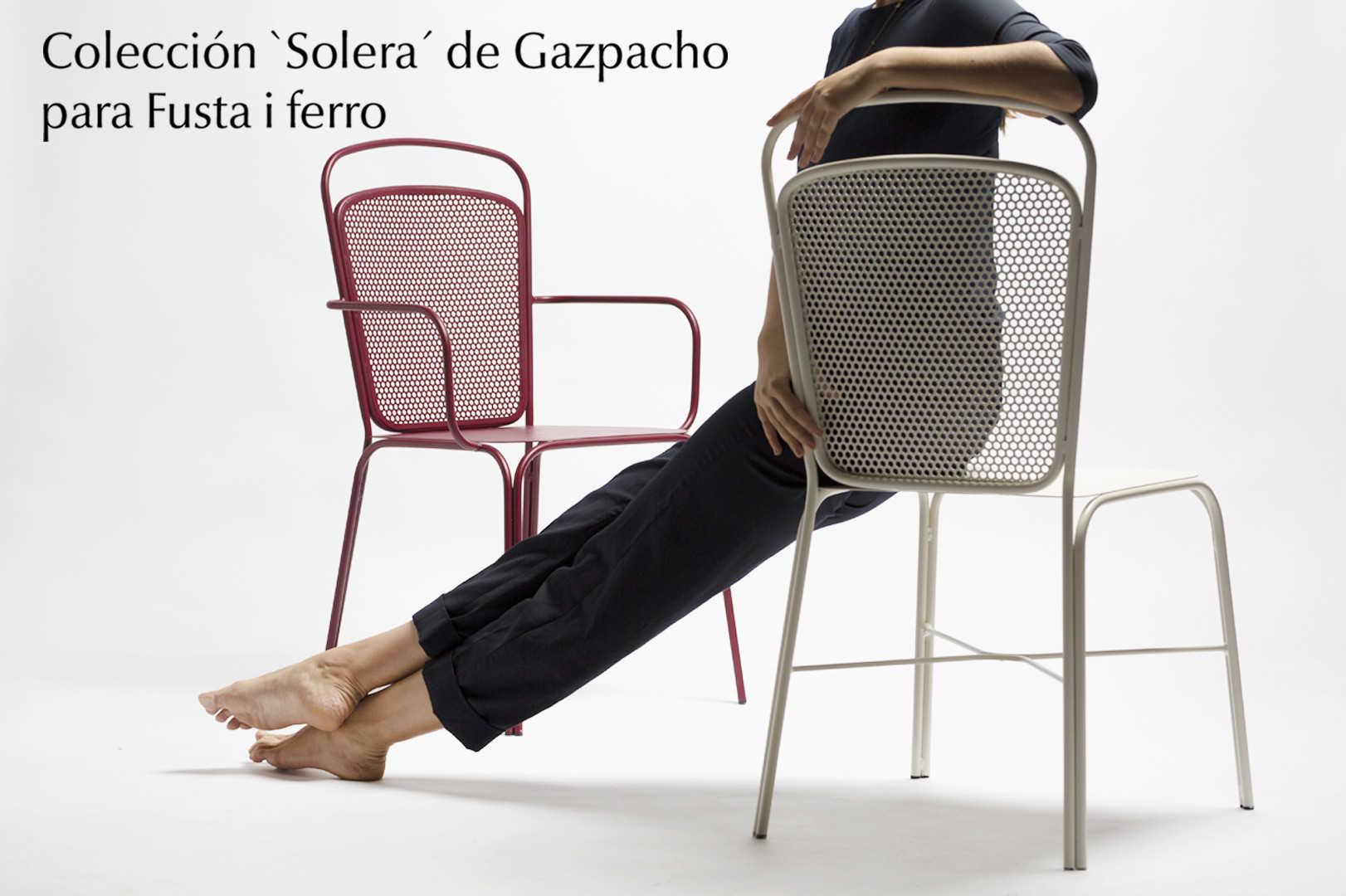 Colección Solera
